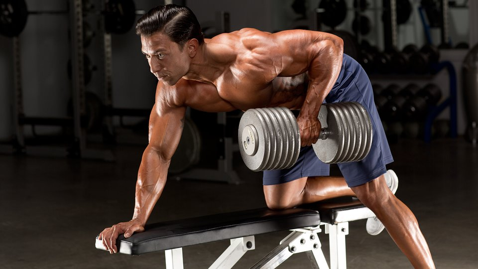 SARMS for Fitness