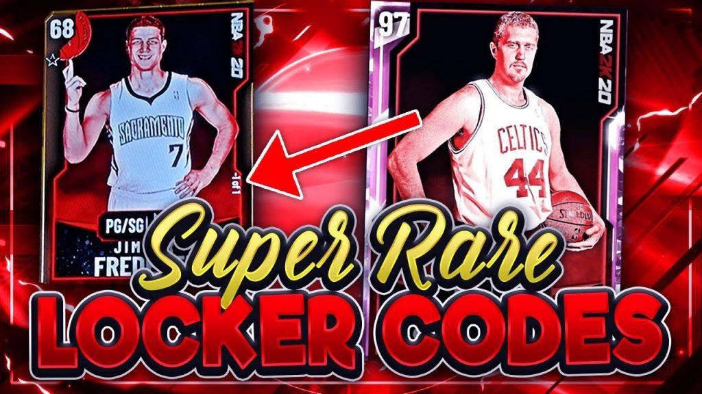 2k20 locker codes