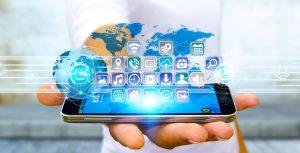 Versatile Application Development - Shooting Businesses Ahead